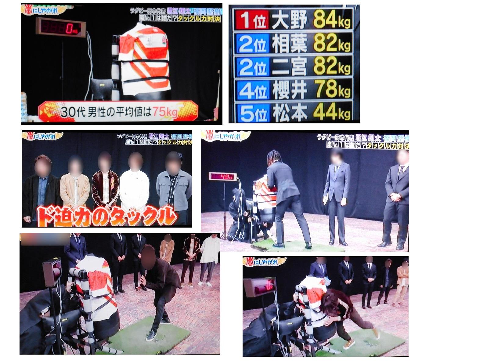 タックルマシン(テレビ番組)