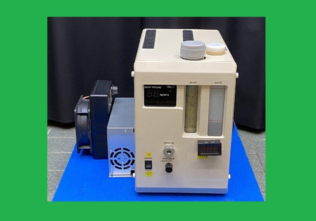 水素発生器(直流電源用) 1