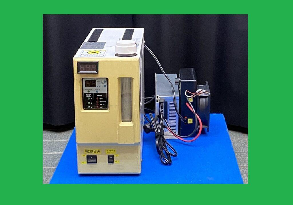 水素発生器(直流電源用) 2